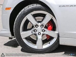 2010 Chevrolet Camaro *6 Speed * Magnaflo Exhaust * Sunroof* Regina Regina Area image 6