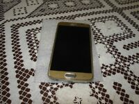 Samsung S6 gold mint condition no marks want to swap for iPhone 7 plus and cash buyers way