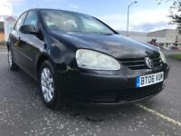 Volkswagen Golf 1.9 TDI trade in to clear