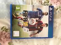 PS4 FIFA 16 and FIFA 15