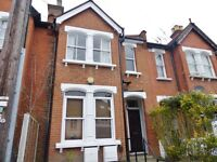 Albert Road, Hendon - 2 double bedroom coverted flat