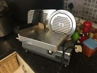 Professional Electric Meat Slicer