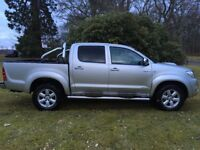 Toyota hilux Invicable 3.0
