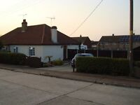Semi detached Bungalow, Rectory Gardens, Pitsea