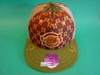 Grassroots California High Times Cannabis Cup Premium Fitted Hat
