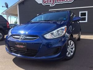 2016 Hyundai Accent LE   Heated Seats   Blue-tooth