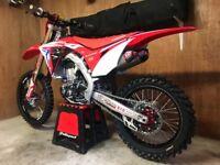 Honda CRF 250/450 Wheels (Talon)
