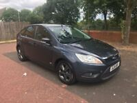 2011 fort focus excellent condition inside and outside next yearMOT £1995