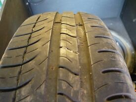 175/70r13 michelin energy tyre