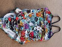 Funaqua Swimming Costume Size 32