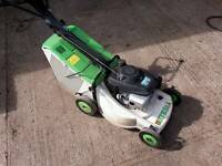 Etesia phtb 18 inch lawnmower