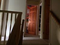 Double room available in WoodFarm (Headington)