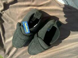 Cosy Comfort Slippers