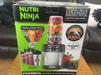 Nutri Ninja Auto -iQ
