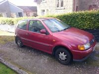 Volkswagen Polo MOT 24th June 2017 2 lady owners from new
