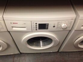 BOSCH EXXCEL 1200 WASHING MACHINE RECONDITIONED