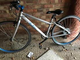 Pendleton briary women's hybrid bike
