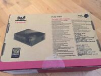 ViewSonic PLED-W800 WXGA HD Ready Portable Projector (New and boxed RRP £540)