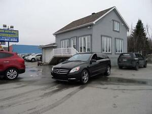 2012 Mercedes-Benz R-Class R350 BlueTEC ++IMPECCABLE++