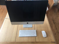 **NEW iMac (Selling Because Moving to U.S.)
