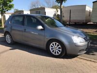 Vw golf 1.6 fsi READ BEFORE U CALL spares or repairs starts & drives