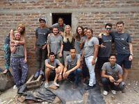 Volunteer Overseas with ICS in 2017