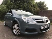 Vauxhall Vectra Years Mot Low Mileage Drives Great Cheap Car!