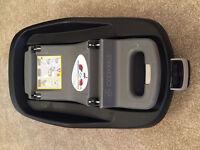 Maxi Cosi Familyfix Isofix base for Pebble and Pearl car seats - Family Fix