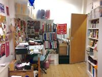 £163pcm Creative Studio Space in Dalston available 1st March