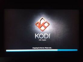 Amazon firestick install upgrade service kodi 17.6