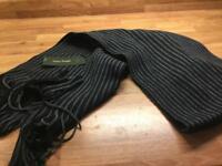 James Pringle scarf