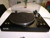 Diango (NEC) LP2500 turntable. Made in Japan, goldring cartridge.