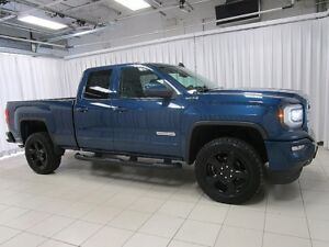 2016 GMC Sierra ELEVATION 4x4 EDTN CREW CAB 4DR 6PASS WITH BACK