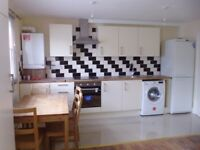 Student Accommodation 4 Bed garden flat minutes away from Island Gardens DLR - September move in.