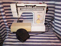 Toyota 2700 Embroidery Sewing Machine