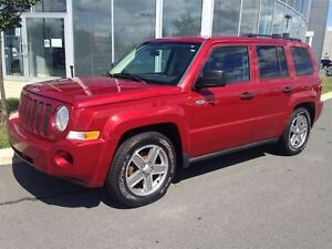 2008 Jeep Patriot Sport/North 4X4 BIEN ENTRETENUE