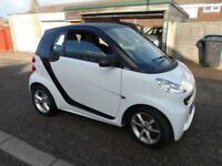 SMART FORTWO COUPE DIESEL AUTO NO TAX 70MPG