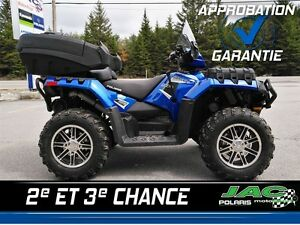 2015 polaris Sportsman 850 Touring SP 32.06$*/sem** Defiez nos p