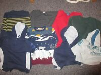 boys 4 - 5 years old bundle of clothes shoes books toys pick up new cross gate area se14