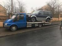 Scrap cars wanted top price payed spares or repair