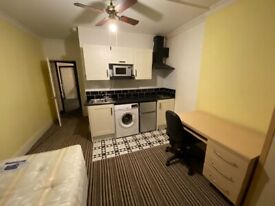 Bills Included Studio flats available Edgbaston Birmingham