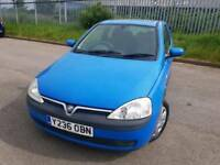 VAUXHALL CORSA 1.4ltr_3dr (AUTOMATIC) *** 12 MONTHS MOT - 69K MILES - FREE DELIVERY ***