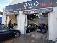 Car Servicing and Repairing