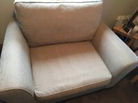 2 M&S Lincoln loveseats