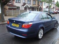 /// BMW 530D SE 53 PLATE NEWER SHAPE /// 6 SPEED DIESEL /// M SPORT ALLOYS /// 5 SERIES BARRRGAIN