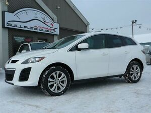 2011 Mazda CX-7 TURBO AWD 87 000KM!!! (venza rav4 cr-v murano)