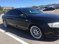 Audi A6 2.0 TDI 206 bhp
