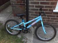 Trax-TR20 girls bike