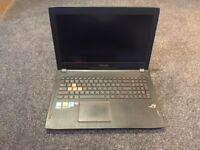 4K GTX 1070 ASUS ROG Gaming Laptop
