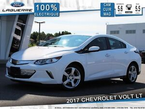 2017 Chevrolet Volt Electric LT **ANDROID/CAR PLAY*CUIR*CAM**